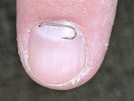 Fly Size, Finger Size