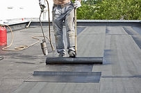 Los Angeles Commercial Roofer