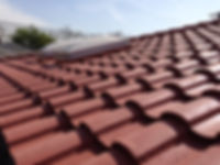 Inland Empire Residential Tile Roofing System