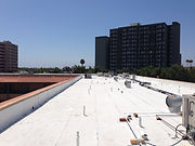 Southern California Roof Maintenance