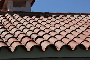 Southern California Tile Roofer