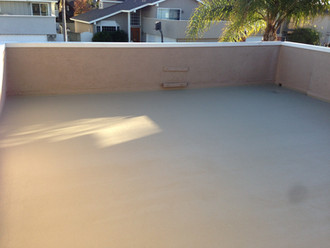 Roof Deck Replacement in Seal Beach, California