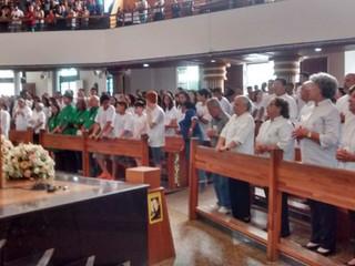 JIEF - Jornada de Integração das Escolas Franciscanas