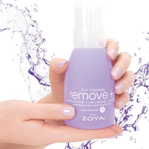 Zoya Nail Polish Removal