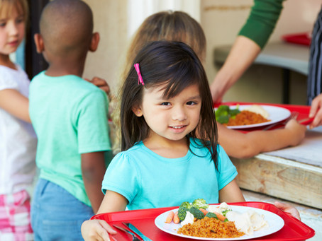 Family Style Meal Service no longer allowed - now what?!