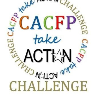 Did you hear? The Take Action Challenge is Back - this time with cash prizes
