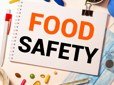 Food Safety in the Child and Adult Care Food Program Online Course