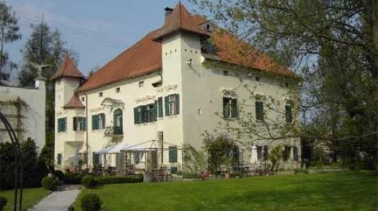 Schloss Ebenau