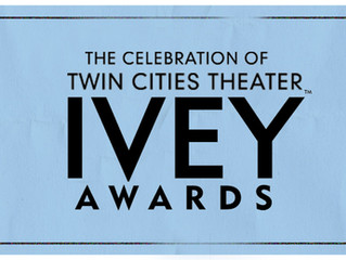 IVEY Awards 2016