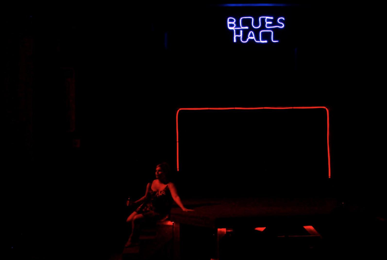 Violet - Yellow Tree Theatre