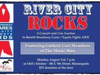 River City ROCKS!