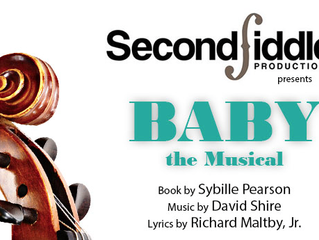 Baby the Musical with Second Fiddle Productions