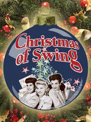 Christmas of Swing at the History Theatre!