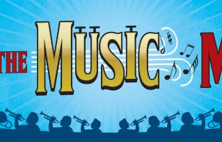 Music Man at the Guthrie Theatre
