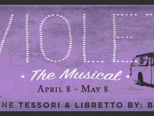 Violet at Yellow Tree Theatre