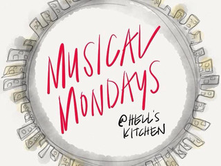 Musical Mondays at Hell's Kitchen