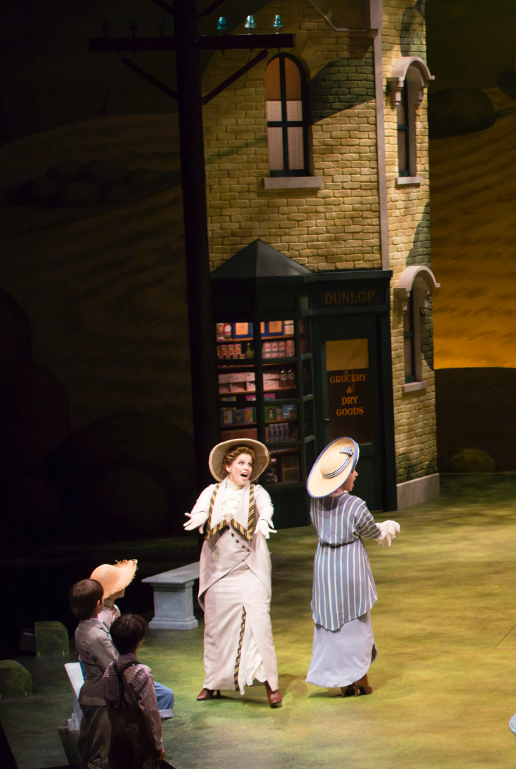 The Music Man -  Guthrie Theatre