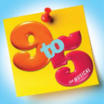 9 to 5 at the Tent Theatre