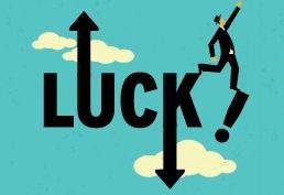 Luck! the Musical at JCC Manhattan