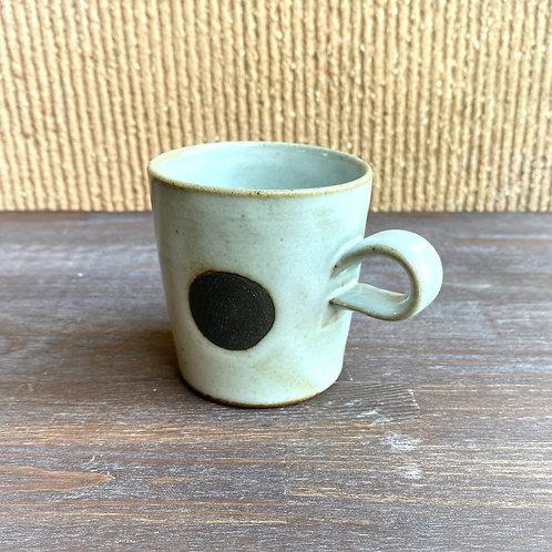 ストレートマグカップ(M) パンダ柄