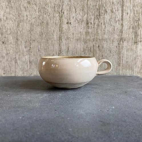 スープカップ 細ボーダー