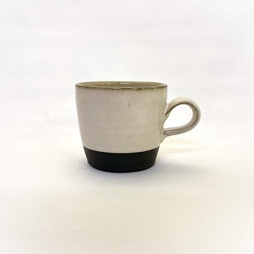 ストレートマグカップ 黒