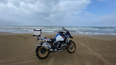 Itosan/R1250GS Adventure