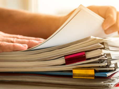 DISCOVERY AND INSPECTION OF DOCUMENTS IN A CIVIL SUIT- A CRITICAL ANALYSIS