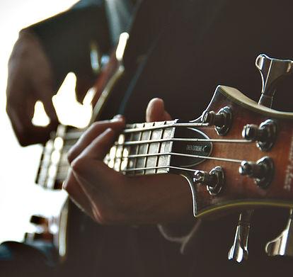 guitar bassist