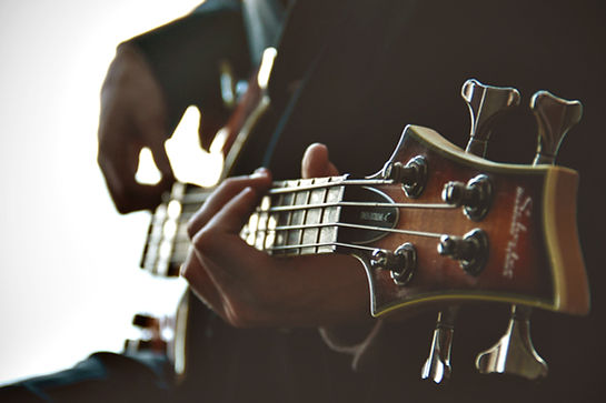 Desconto para professores de música