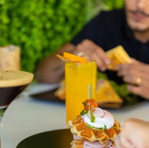 Samirana Hotel-Bella Vista Food 4