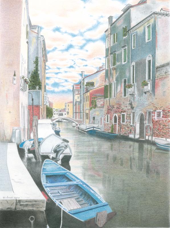 Venise / Venice, Italie