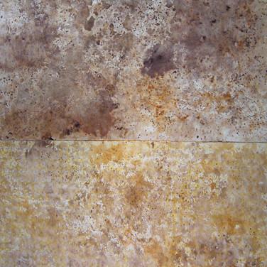 Pintura Rendada, 2009