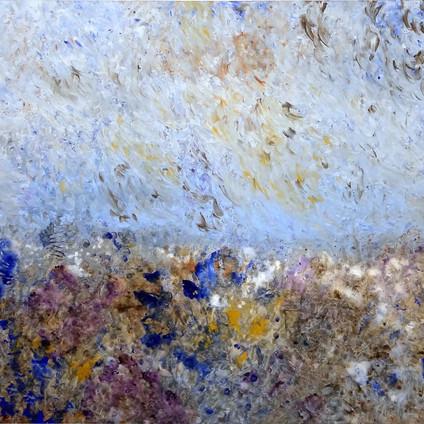 Releitura de Monet, 2011