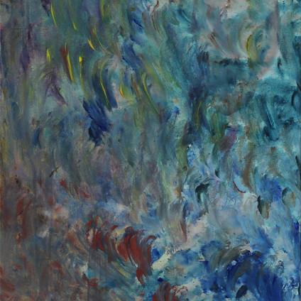Quadro Pequeno II, 2012