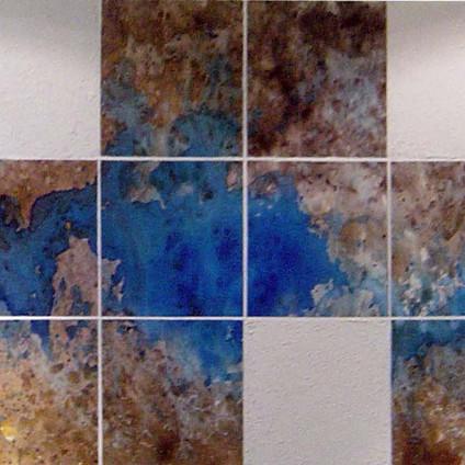 Mapa Mundi II, 2011