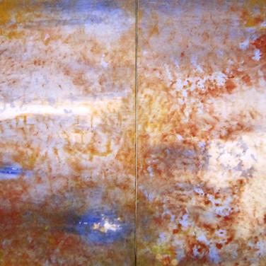 Estudo Abstrato, 2011