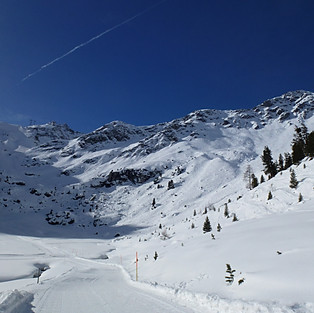 Ski resort : 4Vallees