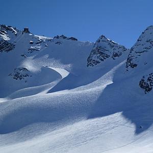 Ski Resort Verbier
