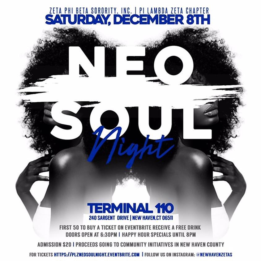Neo Soul Night