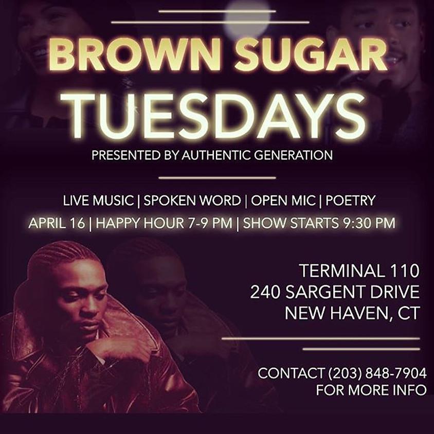 Brown Sugar Tuesdays