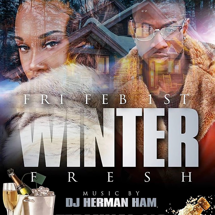 Winter Fresh Upscale First Friday
