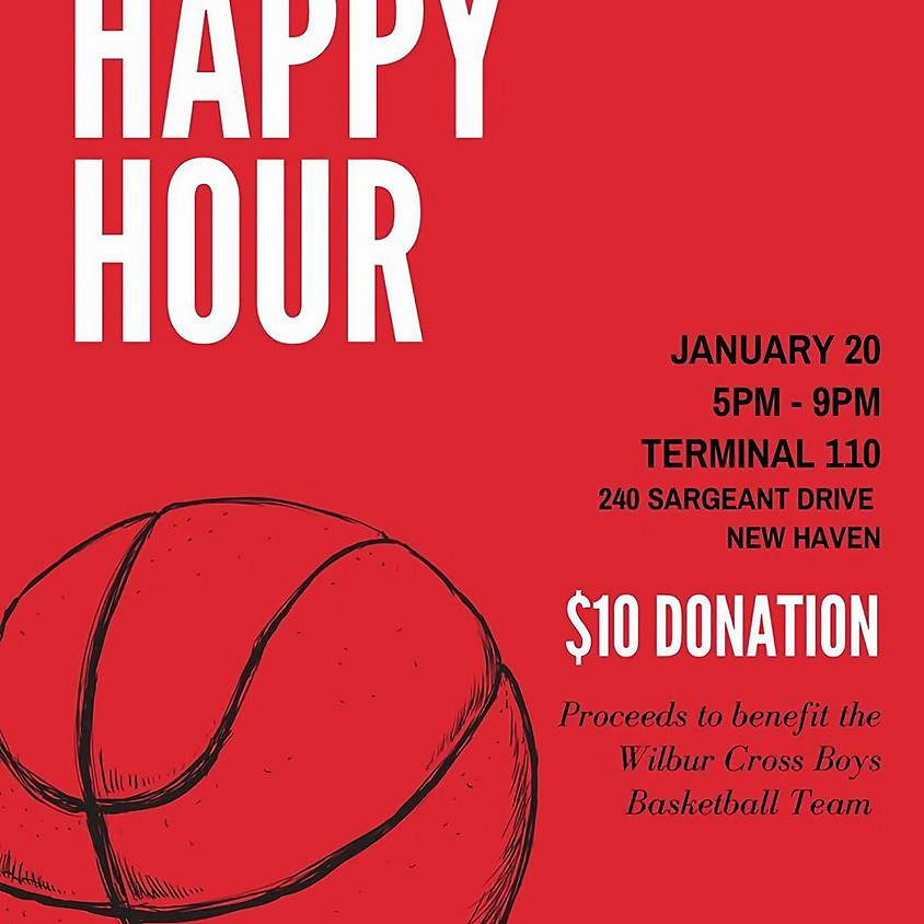 Go Red Parent Booster Club #happyhour 5pm-9pm #fundraiser