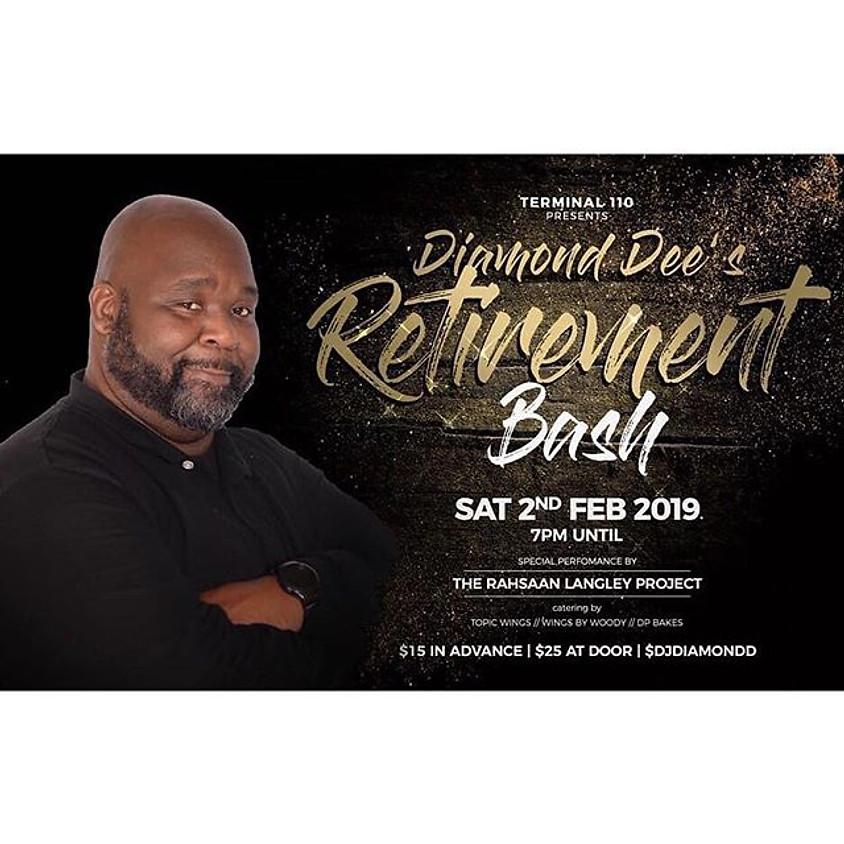 Diamond Dee Retirement Bash