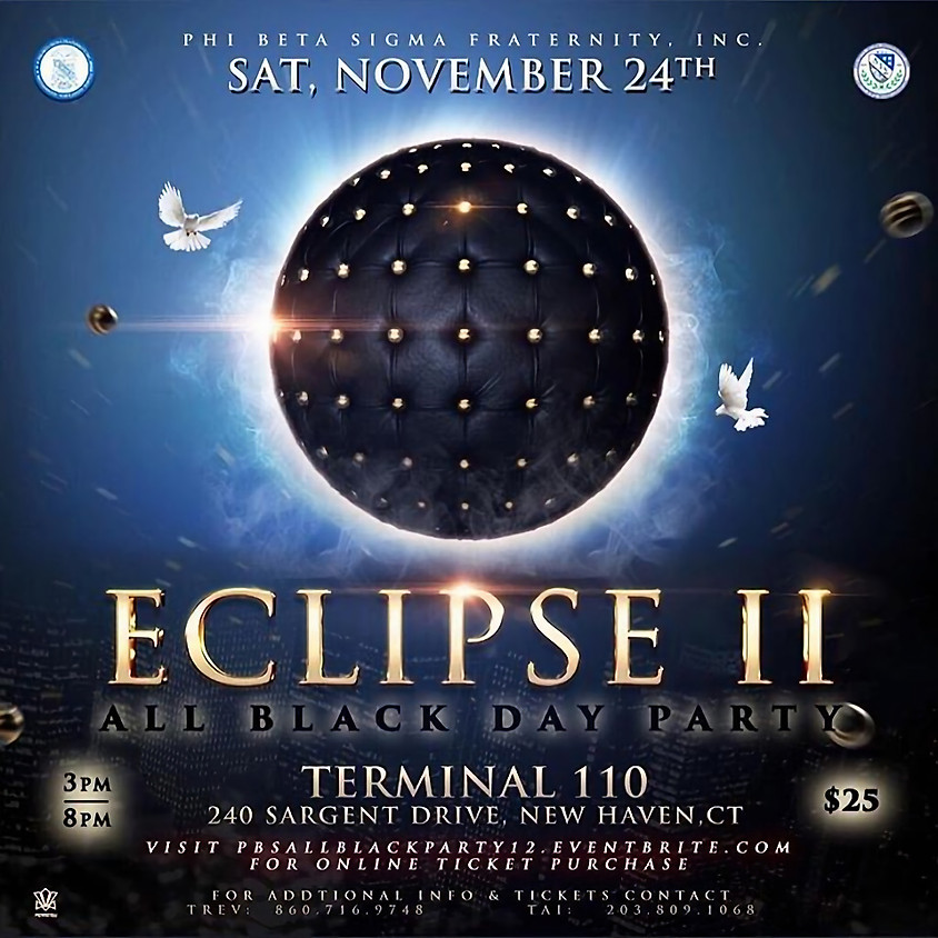Eclipse 2 DJ Criag G