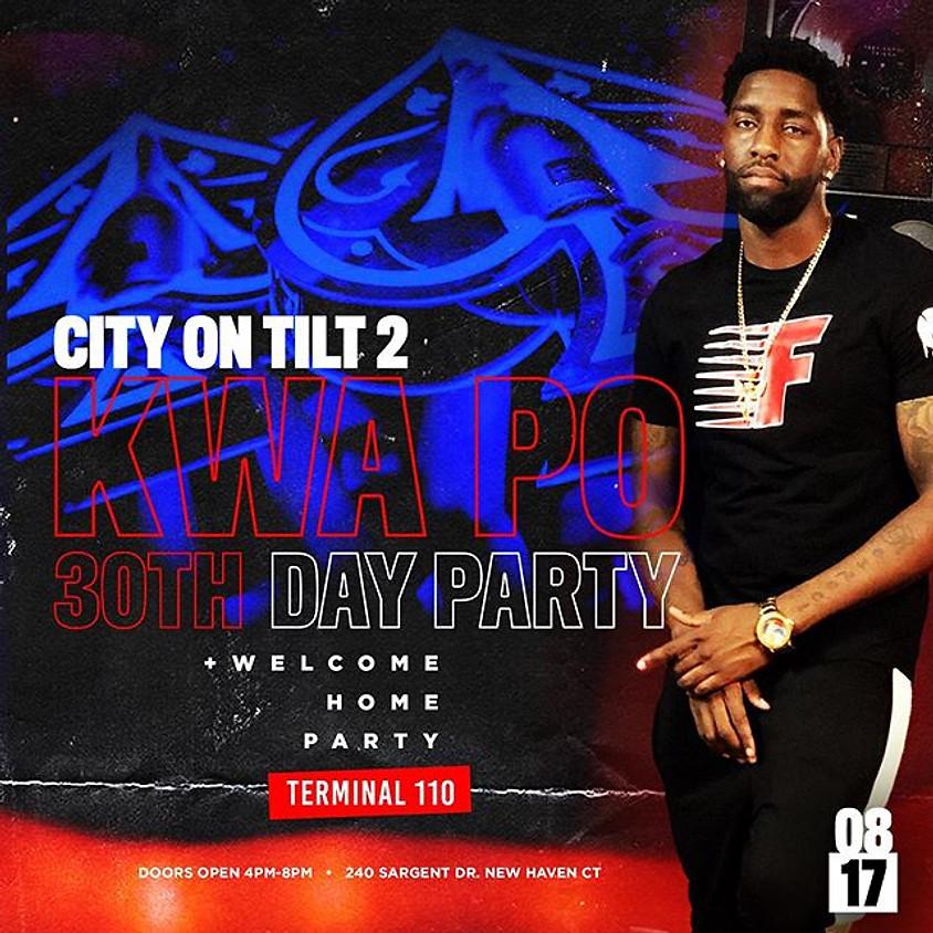 City On Tilt Day Party