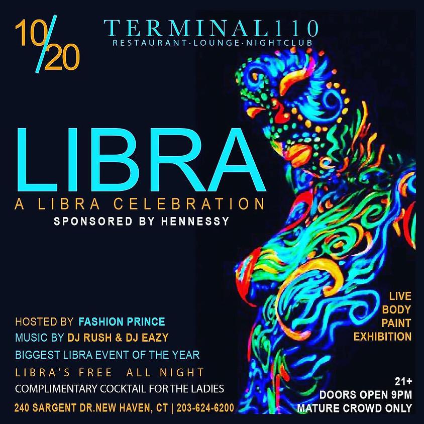 Libra Party