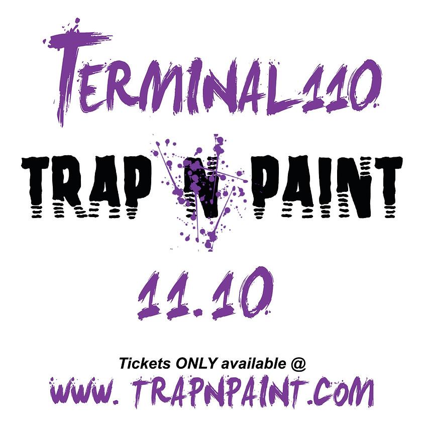 Trap N' Paint