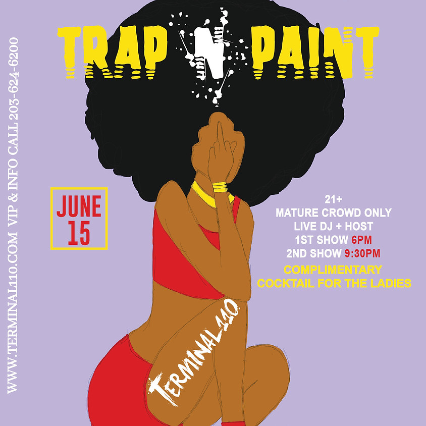 Trap N Paint