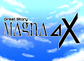 Magna Ax
